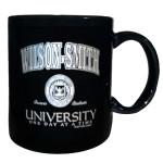 CM03 W.S.U. Mug
