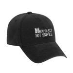 Hat Snivel Black 1