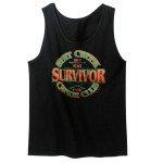 TA01 Survivor Tank Top