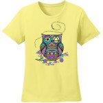 Owl SP Yellow