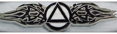 Tribal Symbol Lapel Pin
