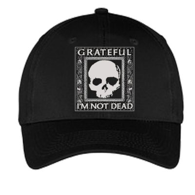 Grateful Black Hat