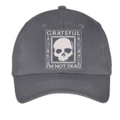 Grateful Gray Hat