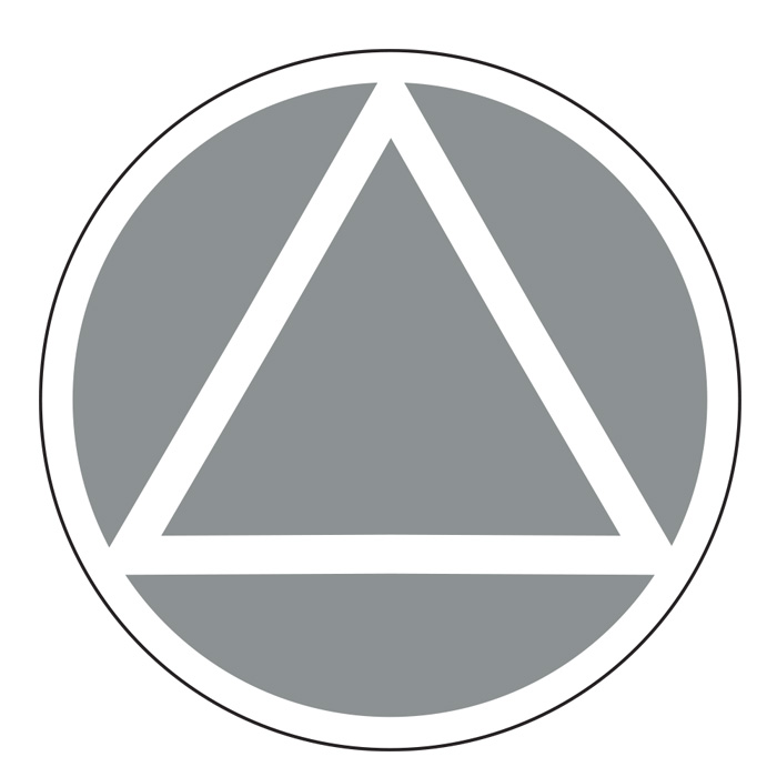 new service symbol aa silver sticker serenity superstore by