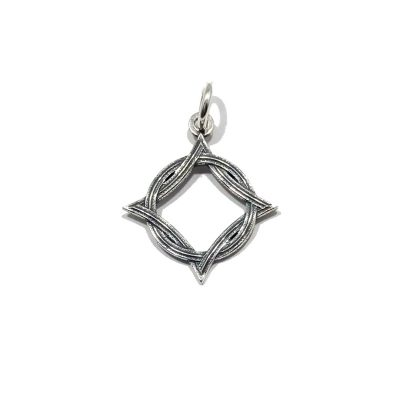 Weaved NA Symbol – Large