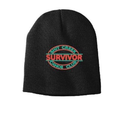 Survivor Beanie