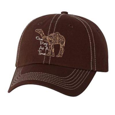 Camel Hat Brown