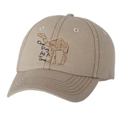 Camel Hat Tan